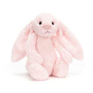 Pink Bashful Bunny medium