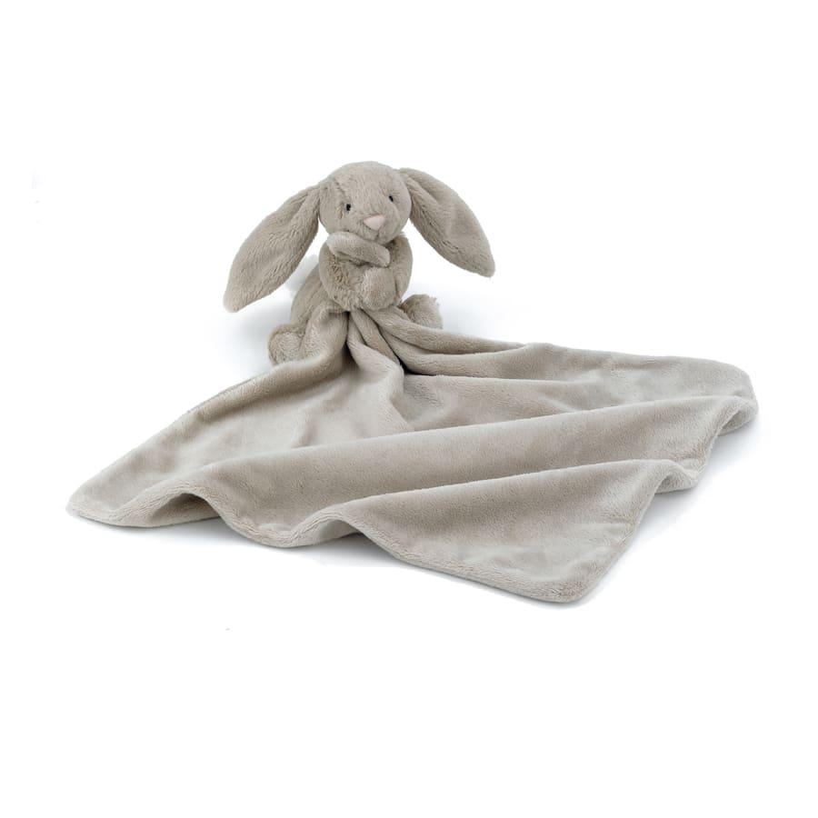Personalised Bunny Blankie