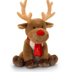 Keel Toys Christmas Reindeer